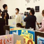 社員が出演した「ヒメラバ!」が6月24日に放送されました!