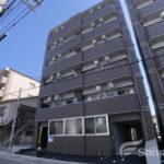 松山市・新築でセキュリティ万全!木屋町のワンルームマンション