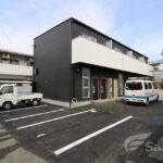 松山市・新築ペットOK!(2020年3月完成)ワンルームマンション