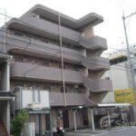 【Mグラン紅葉】松山市紅葉町のマンション