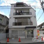 【クリエイションビル小坂】松山市小坂のマンション