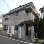 【グリーンハイツMICHI2】松山市土居田町のマンション