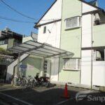 【アップルハウス宮西】松山市宮西のアパート