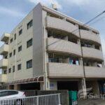 【クレセントハイツ】松山市六軒家町のマンション