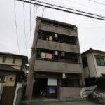 【キャッスル中村】松山市中村のマンション