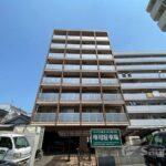 【ヴィータ萱町】松山市萱町のマンション